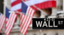 U.S. Stocks Climb After Retail Sales Fall Short