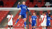 Leicester bate Southampton e vai à final da Copa da Inglaterra com Chelsea
