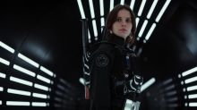 Felicity Jones is now obsessed doing stunts after working on Rogue One