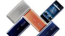 New Nokia 8 phone targets surging demand for video-streaming