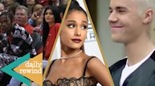 Kylie Jenner TAKES OVER Mall, Ariana Grande SLAYS Coachella, Justin Bieber's New Song! -DR