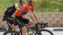 Cyclisme - Transferts - Adam Yates a signé un contrat de deux ans avec Ineos