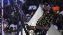 Mali : Sidiki Diabaté, grand joueur de kora, incarcéré pour violences conjugales
