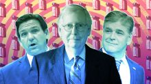 Making sense of conservatives' sudden vaccine endorsements