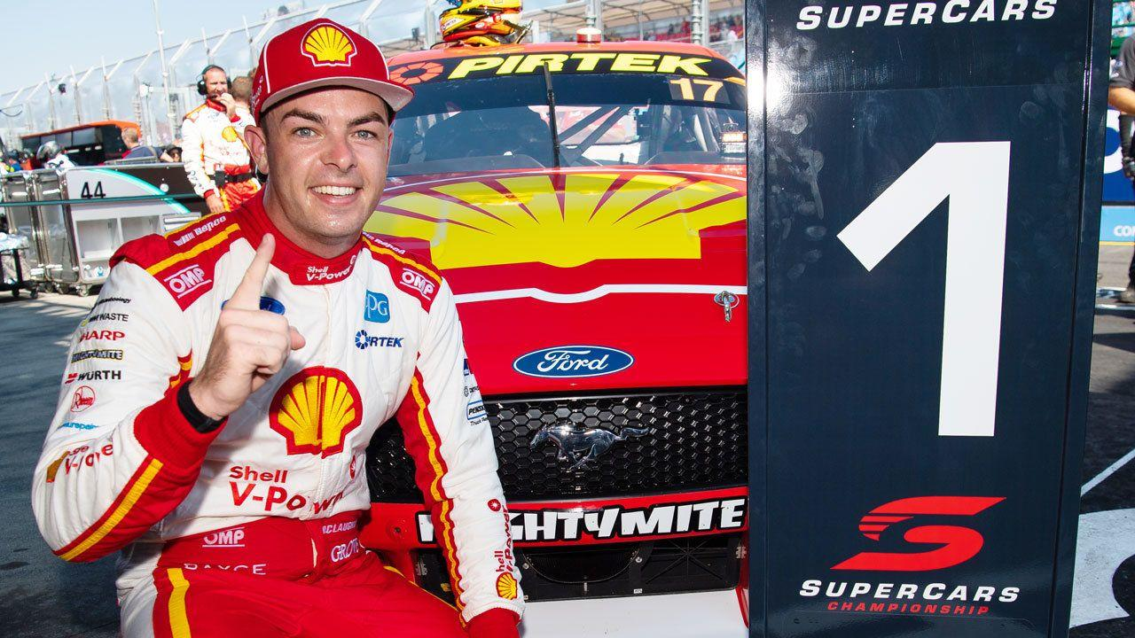 Supercars officials take immediate action against dominant Ford Mustang