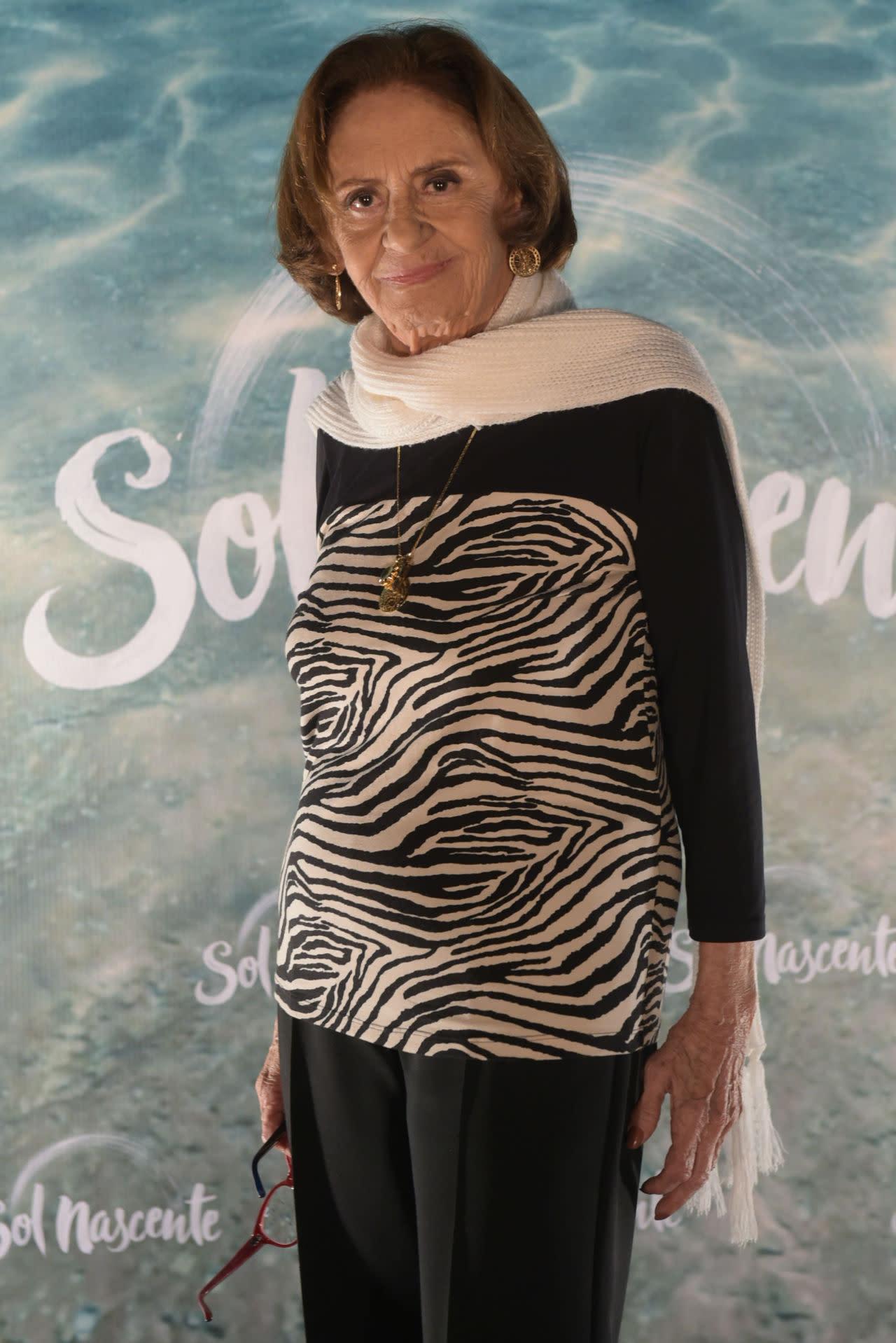Laura Cardoso completa 89 anos! Relembre seus principais trabalhos na TV