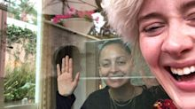 Adele Celebrates Nicole Richie's Birthday with Friendship Montage — See the Hilarious Scare Video