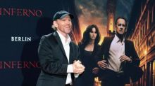 Ron Howard notches up fourth flop in a row with Inferno