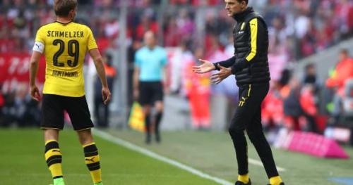Foot - ALL - Dortmund - Marcel Schmelzer (Dortmund) : «Nous avons eu la chair de poule»