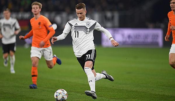 Deutschland Holland übertragung