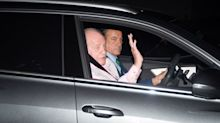 España: el exrey Juan Carlos se recupera de un triple bypass coronario
