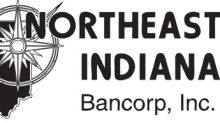 Northeast Indiana Bancorp, Inc. Announces $0.75 Special Cash Dividend