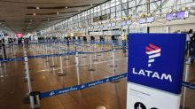 Latam carriers see 'bankruptcy pandemic' risk, Chile opposes bailout