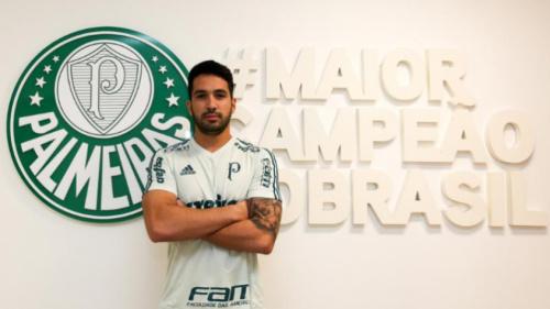 Recuperando-se no Palmeiras, Luan passa por nova cirurgia no pé direito