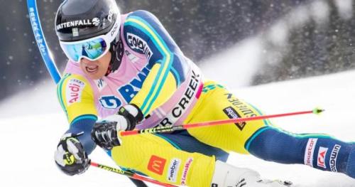 Ski alpin - CM (H) - Andre Myhrer s'impose sur le slalom parallèle d'Oslo