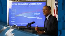 Social Issues Breaking News: White House Sees Smaller Budget Deficit in 2013