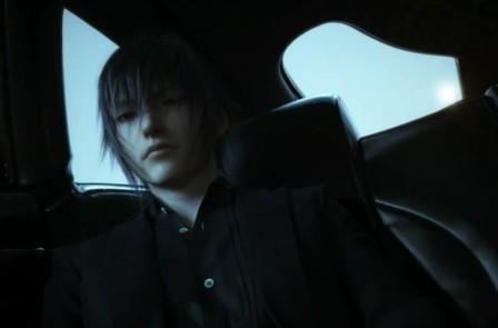 Final Fantasy Versus XIII getting help from Luminous Engine, Kingdom Hearts 3DS coming next spring