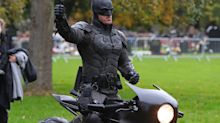 The Batman continues filming in Liverpool despite Tier 3 lockdown restrictions