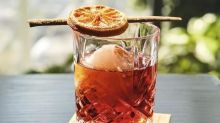 3 of the best smoked drinks in London