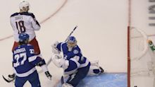 Blue Jackets continue to be outshot by wide margin