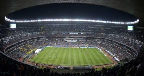 Foot - CM 2026 - Coupe du monde 2026 : le Mexique ne veut pas des miettes