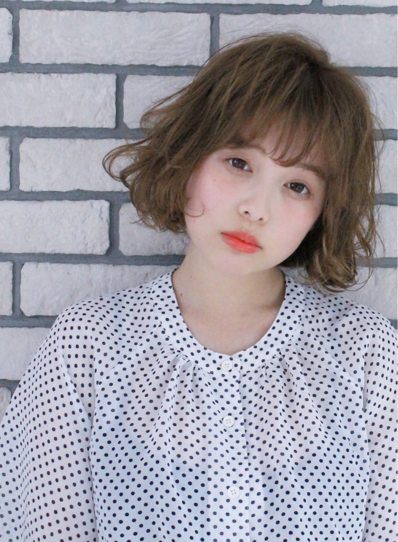 令人不由得想要保護妳!可愛的無分邊前髮♡ 工藤 直耶/前髪專家