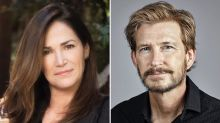 'NYPD Blue' Veterans Kim Delaney and Bill Brochtrup on Board for ABC Revival