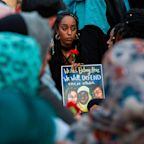 A Memorial For Slain Muslim Teen Nabra Hassanen Was Set on Fire