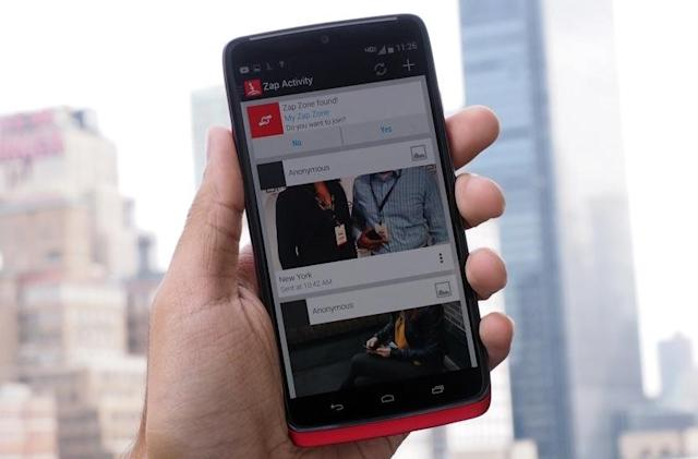 Verizon's Droid Turbo is a much-improved Moto X (hands-on)
