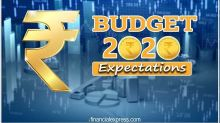 Budget 2020: Actual policy announcement to take a back seat for fiscal expectation and direction