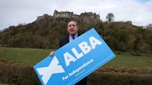 Independent Scotland's 'immediate priority' would be to join EU Single Market, says Alex Salmond