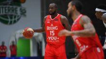 Basket - Eurocoupe (H) - Eurocoupe: manquant de joueurs aptes, Bourg-en-Bresse ne pourra pas accueillir Kazan