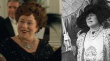 17 Real-Life 'Titanic' Characters