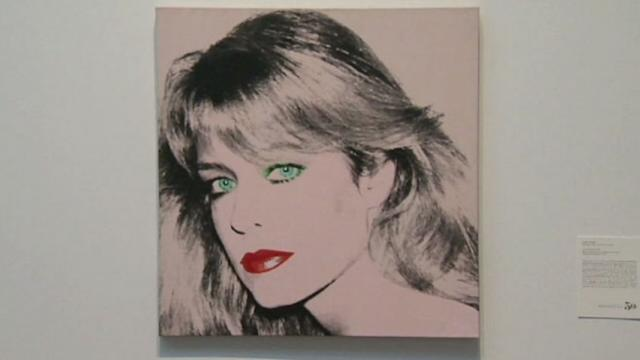 Ryan O'Neal in Court Battle for Farrah Fawcett Portraits