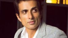 Sonu Sood Is Not Thinking About Politics, But Promises To Give His 100 Percent If He Does Enter