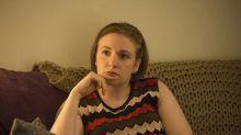 Lena Dunham se somete a una extirpación de útero para acabar con el dolor de la endometriosis