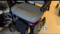 I-Team: Medicare Patients Unable To Get Wheelchairs Fixed