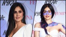 Katrina Kaif, Adah Sharma And Other Divas In White Outfits: Who Impressed And Who Didn't?