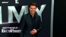 Chi è Tom Cruise