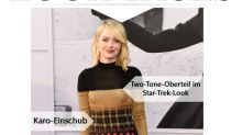 Look des Tages: Emma Stone