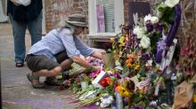 Trump condemns 'all types of racism' a year after Charlottesville