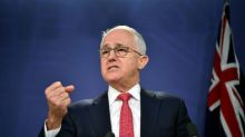 Australia's prime minister to face internal dissent as parliament resumes