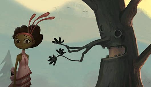 Schafer: Broken Age split release a success, second half now funded