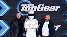 Paddy McGuinness had therapy to face fear of flying to film Top Gear