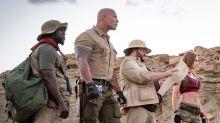 Box Office: 'Jumanji 2' Levels Up With $60 Million Debut, 'Richard Jewell' Stumbles