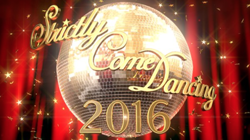 Strictly Come Dancing 2016: Odds Reveal Early Favourite To Win The Series