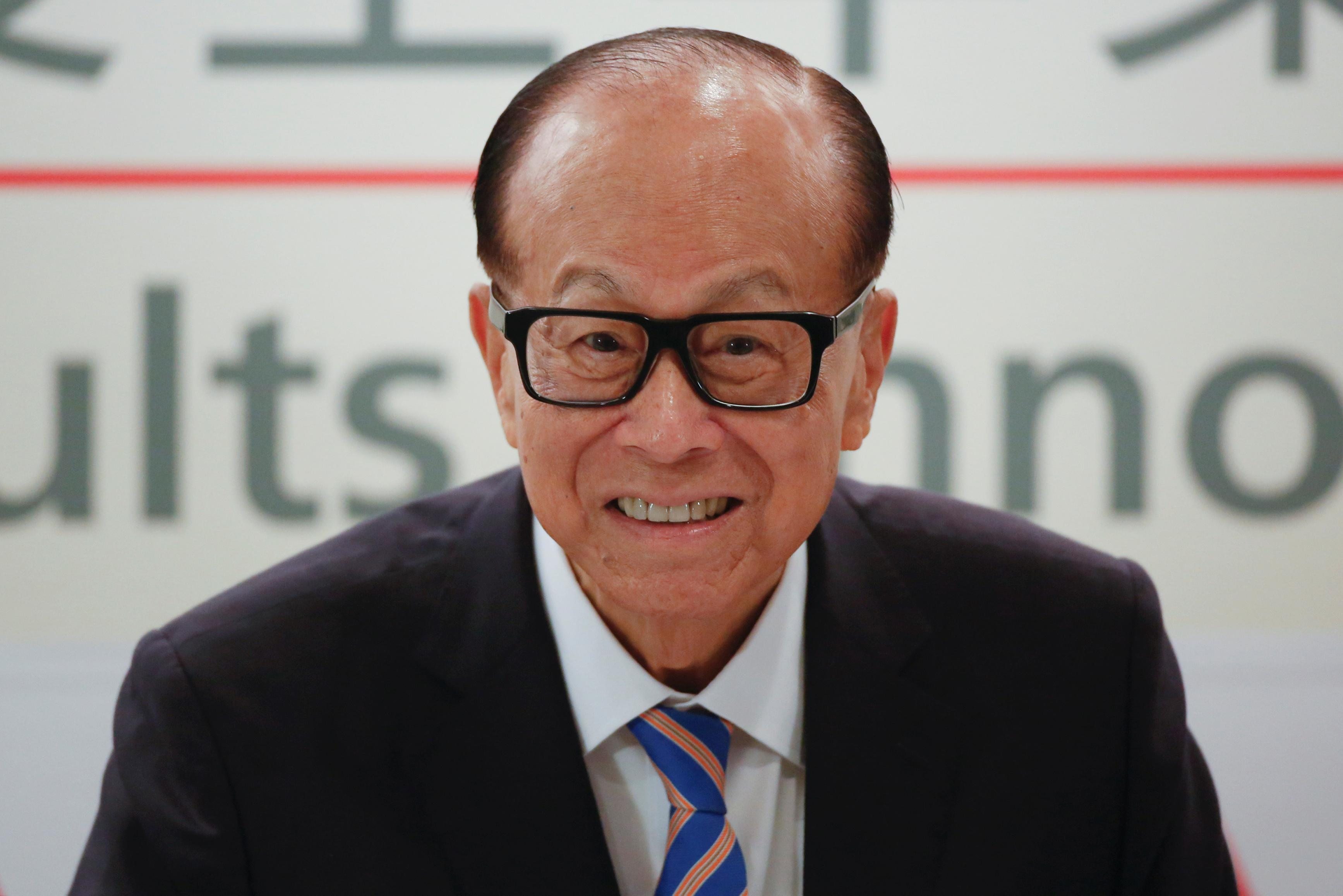 Hong Kong's richest man will pay $14m in tuition fees for Chinese uni students