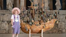 Grayson Perry's Tomb Of The Unknown Craftsman returns to the British Museum