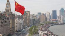 四隻股息優厚的中國保險股