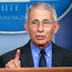 Dr. Fauci Just Said One Word Every American Should Hear
